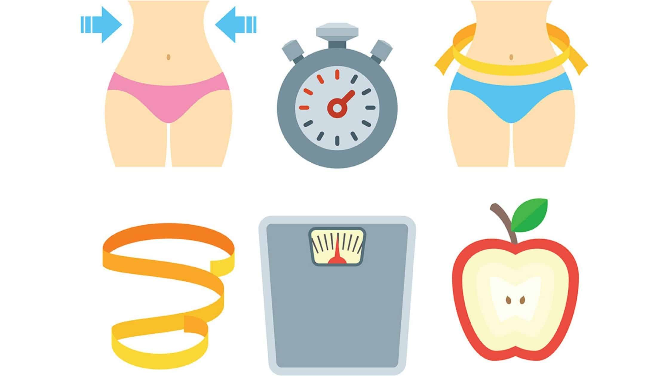 Männer bodyindex ▷ BMI